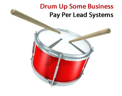 Pay Per Lead System